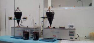 analisis y muestreo de hidrocarburos SILM