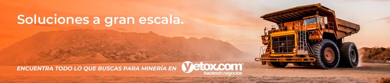 yetox Mineria
