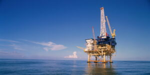 División petróleo SILM
